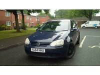 Cheap!! 2005 Mk5 Volkswagen Golf 1.9 TDI S MINT RUNNER!! Not Vectra Bora Lexus Focus tdci vrs 307