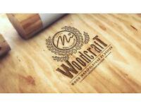 MiWoodcraft Carpenter/Joiner