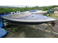 15ft picton speed boat