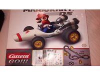 Mario Kart Carrera Go Track