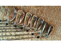 Hippo golf clubs irons
