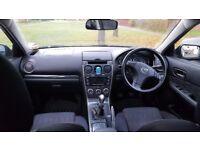 Mazda6 2007 diesel for sale