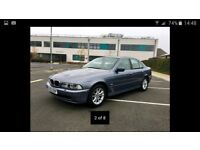 BMW 530 D, 2002, VERY good condition