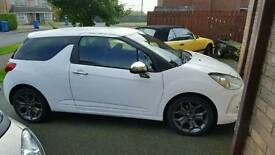 Dec 2010 ds3.....years MOT...2 Owners from new.