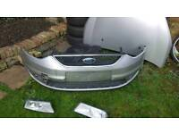 Ford galaxy parts