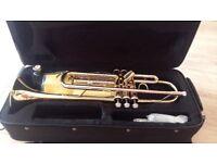 Elkhart Trumpet 100 series