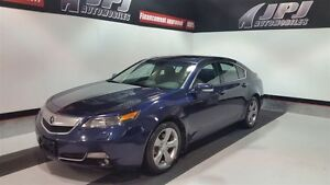 2013 Acura TL TECHNOLOGY PACKAGE-NAVI