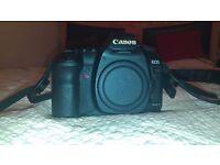 Canon 5D mark II (mark 2)