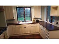 .Builder service-Refurbishment MBJ. LTD. LONDON