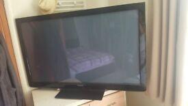 50 inch Panasonic Viera TV