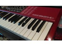 NORD ELECTRO 4D LIKE NEW