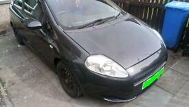 Car for sale Fiat Punto Active 1242cc