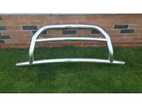 Bull Bar to fit BMW X5