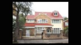 6 Bed Detached house tolet Wanstead