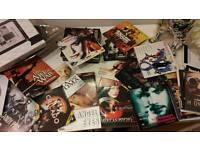50 dvd films