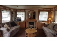 Atlas static holidayhome for sale