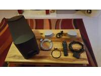 BOSE CINEMATE GS SERIES 2 DIGITAL HOME THEATRE SPEAKER SYSTEM