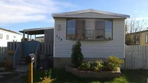 6220 - 17 Ave. SE, Calgary - Mobile Home for Rent, OPEN HOUSE!!