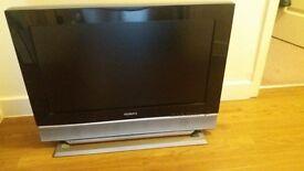 "Humax 26"" Digital LCD Screen TV"