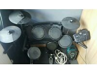 Session pro dd506 electric drum kit