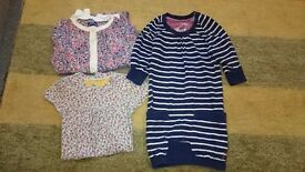 Joules girls items x3