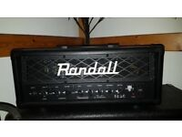 Randall RD20 Guitar Amp Head