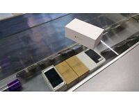 (with Receipt) Boxed ALL Networks Apple iPhone 6 **64GB** GOLD