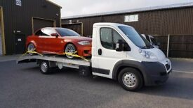 24 HOUR CAR VEHICLE RECOVERY BREAKDOWN & TRANSPORTATION CAR COLLECTION & DELIVERY SERVICE. EDINBURG