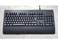 Logitech RGB Gaming Keyboard (G213)