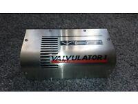 VHT Valvulator 1 Vacuum Tube Buffer and Power Supply