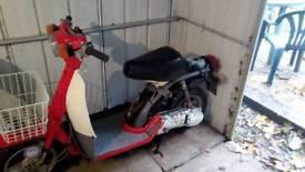Yamaha sa50 passola