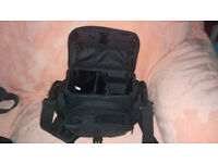 Marco Polo Camera bag