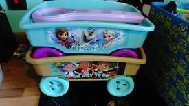 Children's carts