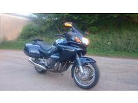 Honda Deauville NTV650