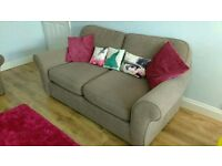 Marks and Spencer Westcott 2 and 3 seater sofas