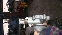 Polaris 600 xlt water pump