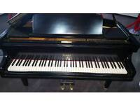 Kemble Mini Grand Piano. Perfect working order.
