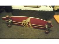 Long board. Osprey