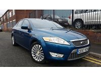 2007 Ford Mondeo 2.0 TDCi Titanium X 5dr Hatchback, FSH, Warranty & Breakdown Available, £2,995