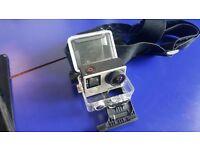 GoPro Hero4 Black 4K video camcorder