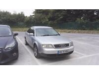 Audi A6 1.8 t 600 ono or swap(turbo issue)