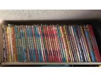 101 Beano and Dandy Annuals - NO duplicates