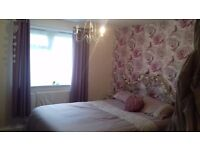 1st floor flat shirley. Small block of 6. Want a 2 bed around redditch.