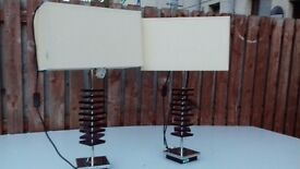 Pair of Lamps 2