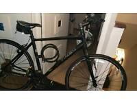 Trek FX seven.three bicycle £600 retail
