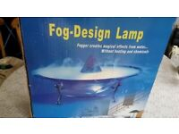 Fog lamp light