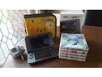 Nintendo 3DS XL - Excellent Condition
