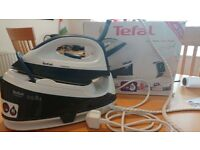 Tefal Fasteo SV6040 Steam Generator Iron