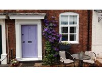 House Swap Pretty 2 Bed Riverside House for 2 bed London, Manchester, Oxford, Cambridge, Exeter +++