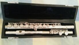 Cranes Elite Series flute for sale